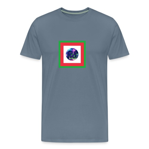 rockstar - Men's Premium T-Shirt