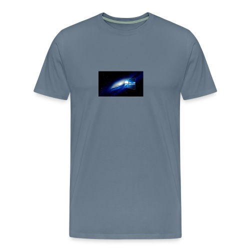 windows merch - Men's Premium T-Shirt