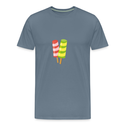 design-05 - Men's Premium T-Shirt