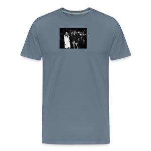 New York Love - Men's Premium T-Shirt