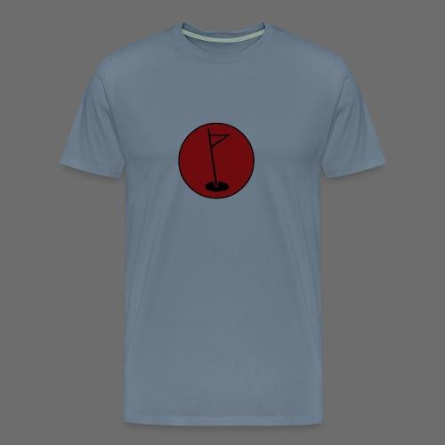par3 - Men's Premium T-Shirt