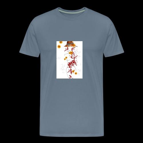 Chick - Men's Premium T-Shirt