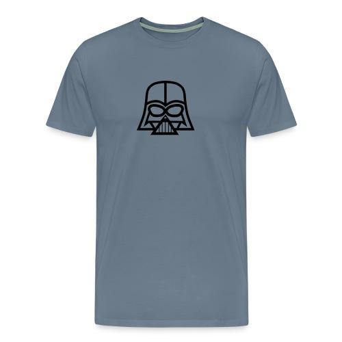 Darth Vader Symbol - Men's Premium T-Shirt