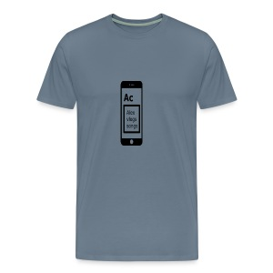 youtubemurch - Men's Premium T-Shirt