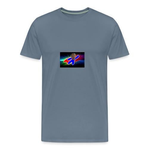 Super tech - Men's Premium T-Shirt