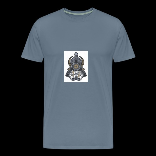 For Honor Samurai Trooper - Men's Premium T-Shirt