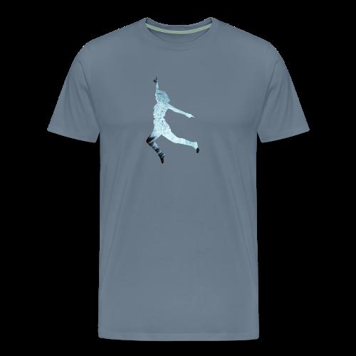 Waterbender - Men's Premium T-Shirt