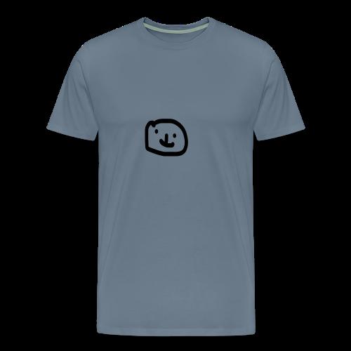 a2 - Men's Premium T-Shirt