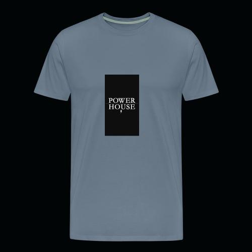 PowerHousGaming - Men's Premium T-Shirt