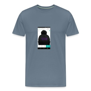 TSN beanie - Men's Premium T-Shirt