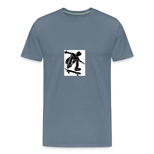 Churchies - Men's Premium T-Shirt