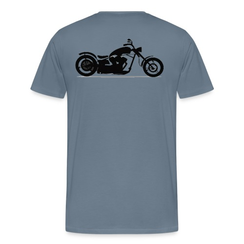 cruiser - Men's Premium T-Shirt