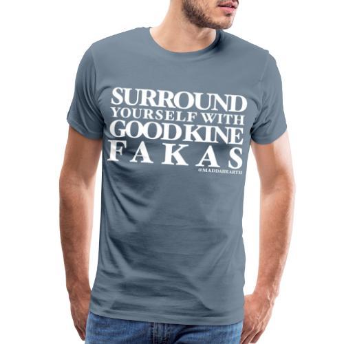 goodkinefakas - Men's Premium T-Shirt