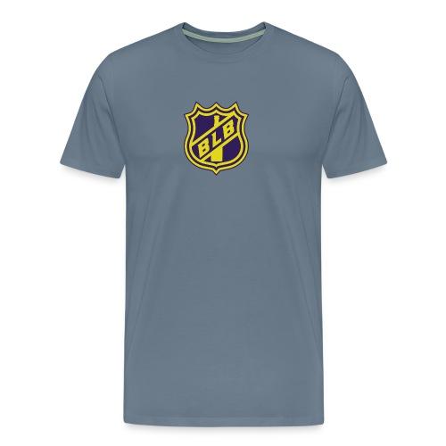 Beer League Beauty Classic T - Men's Premium T-Shirt