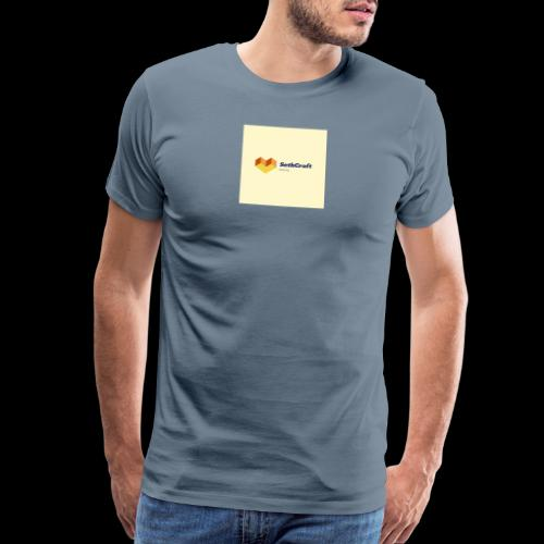 Sethcraft Tee - Men's Premium T-Shirt