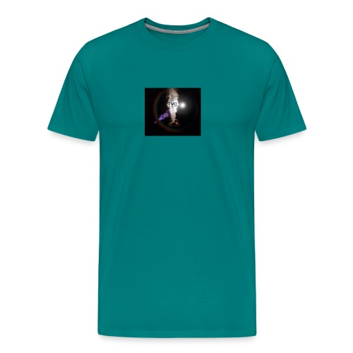 TVC 1 - Men's Premium T-Shirt