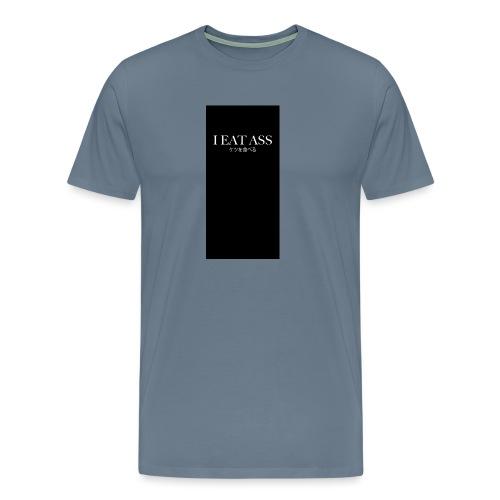 assiphone5 - Men's Premium T-Shirt