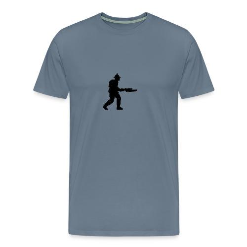 Infantry - Men's Premium T-Shirt