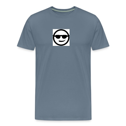 Mr Paul 21 - Men's Premium T-Shirt