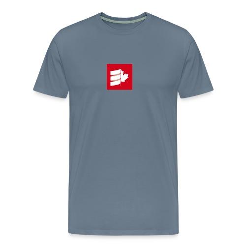 Scala Up North - Men's Premium T-Shirt