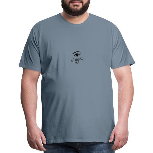 p trans - Men's Premium T-Shirt