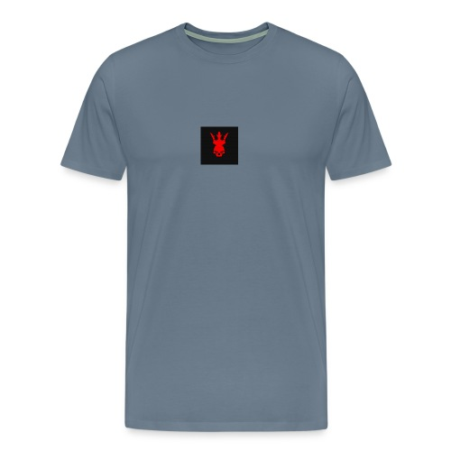 XXGhostDragon_Gamer - Men's Premium T-Shirt