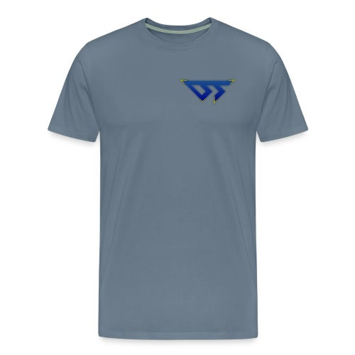 DetermineD T-Shirt - Men's Premium T-Shirt