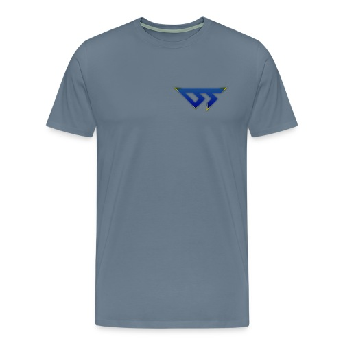 DetermineD T-Shirt - Men's Premium T-Shirt