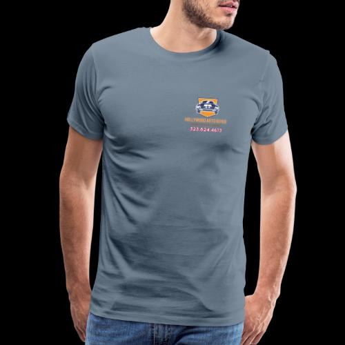 CLASSIC CARS! CLASSIC HOLLYWOOD! - Men's Premium T-Shirt