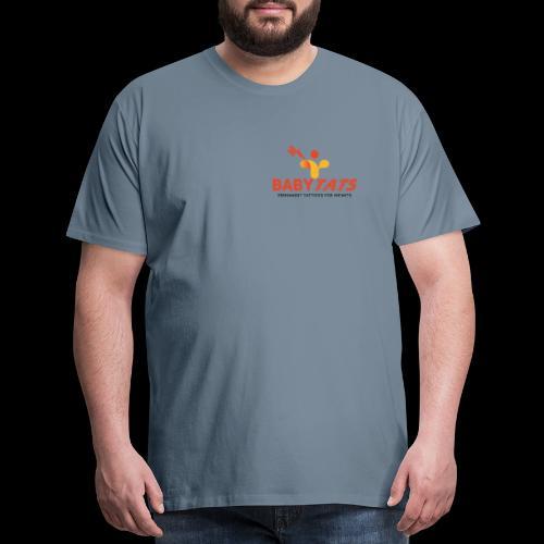 BABY TATS - TATTOOS FOR INFANTS! - Men's Premium T-Shirt