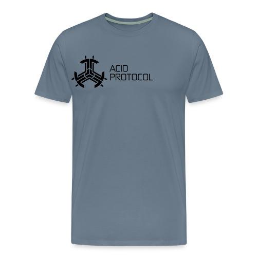 ACID PROTOCOL - Men's Premium T-Shirt