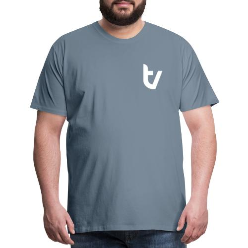 Team Valence Logo - Men's Premium T-Shirt