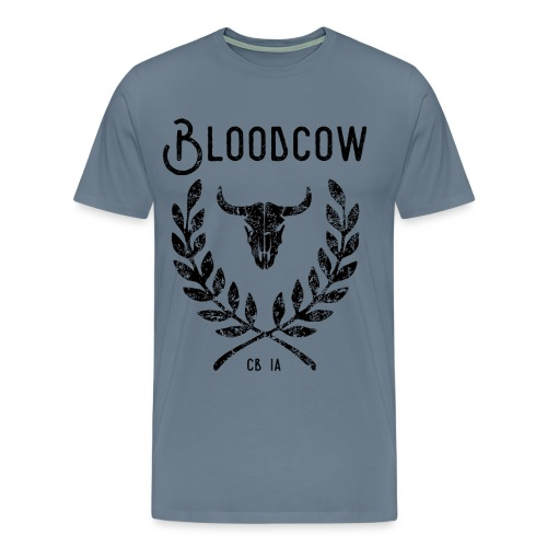 bloodorg Women's T-Shirts - Men's Premium T-Shirt