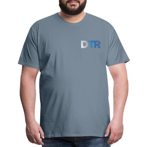 Destiny Tracker v2 Womens - Men's Premium T-Shirt