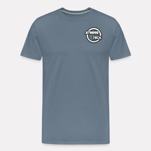 Stream Technologies - Men's Premium T-Shirt