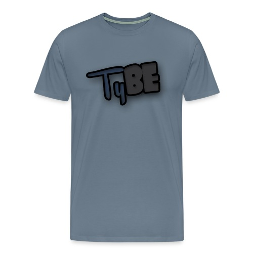TybeShirt png - Men's Premium T-Shirt