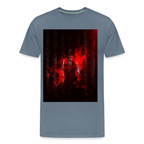 Red - Men's Premium T-Shirt