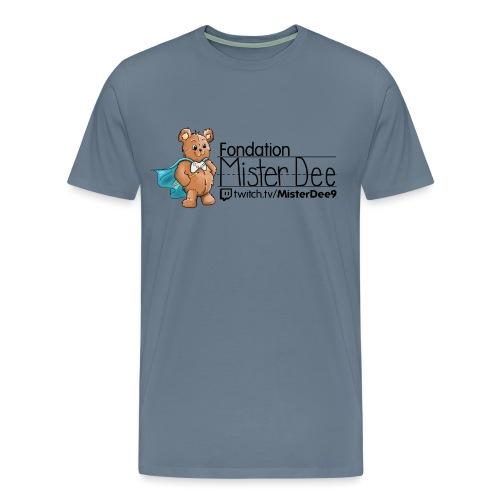 Variante Noir - Men's Premium T-Shirt