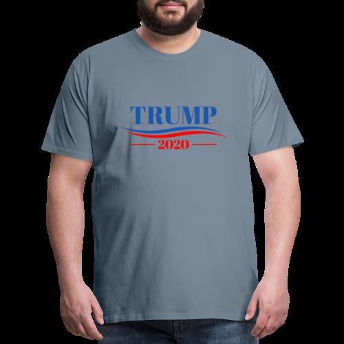 Trump 2020 Classic - Men's Premium T-Shirt