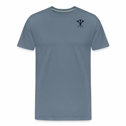 imageedit 2 9440870799 gif - Men's Premium T-Shirt