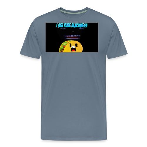 ohyeyyeye png - Men's Premium T-Shirt