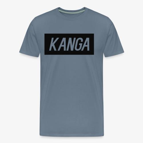 Kanga Designs - Men's Premium T-Shirt