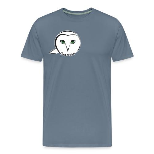 Owlsight - Men's Premium T-Shirt