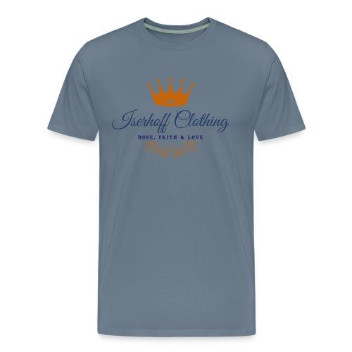 Iserhoff Clothing - Men's Premium T-Shirt