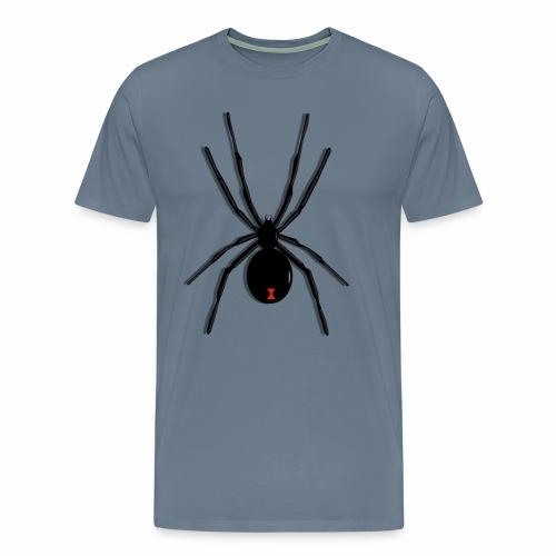 Black Widow - Men's Premium T-Shirt