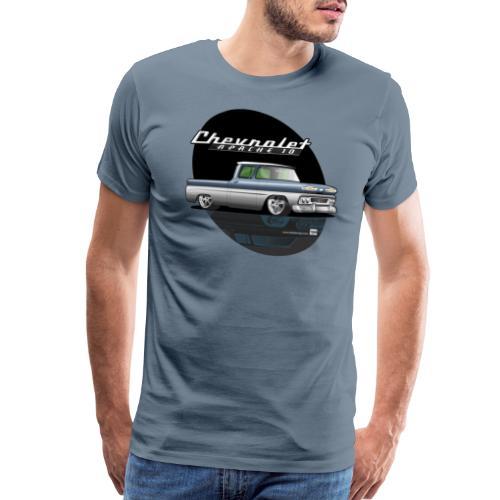 ApacheC10 - Men's Premium T-Shirt
