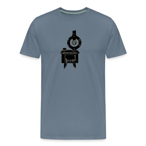 BrickStove - Men's Premium T-Shirt