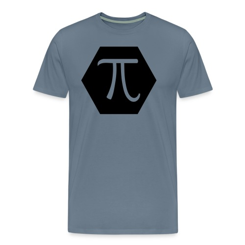 Pi 4 - Men's Premium T-Shirt