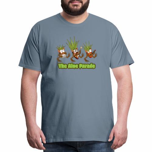 The Aloe Parade - Men's Premium T-Shirt
