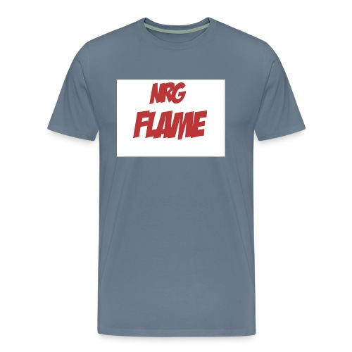 Flame For KIds - Men's Premium T-Shirt